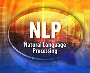 die Abkürzung NLP bedeutet Natural Language Processing