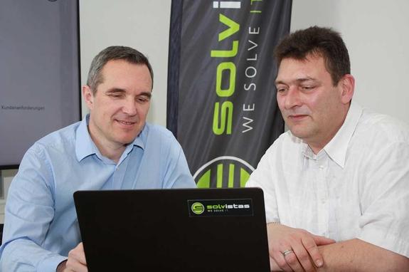 Gerald Holzbauer & Dietmar Zapfl