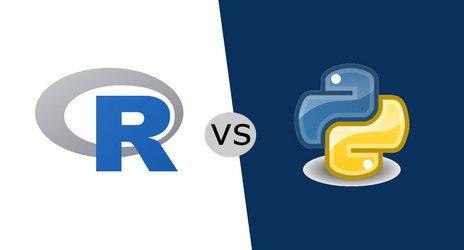 R vs. Python