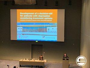 solvistas auf der ISPOR 2019 in Kopenhagen